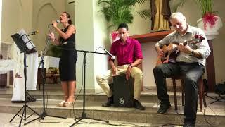 Extiende tu mano (cover) - Rejoice in Him
