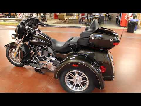 2020 Harley-Davidson Tri Glide® Ultra in New London, Connecticut - Video 1
