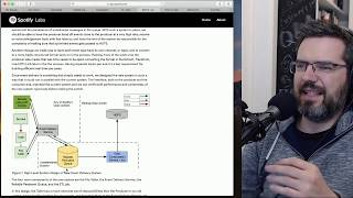 Data Engineering At Spotify Case Study   #071