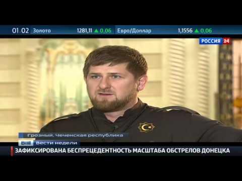 , title : 'Кадыров: мусульмане умирают от карикатур на Пророка'