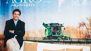 Alejandro López Moriena - Director de Sustentabilidad de Adecoagro