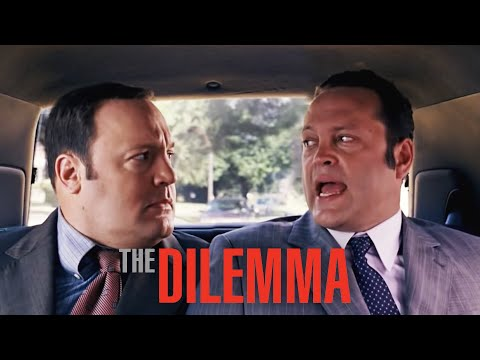 The Dilemma (Trailer 2)