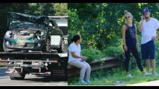 Woman's Car Bangs Into Leonardo DiCaprio's Car, This Is What The Actor Did In Return...