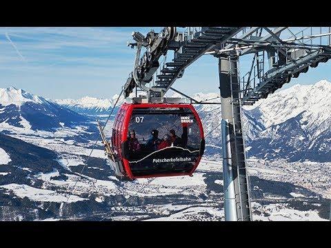 """10-MGD """"Patscherkofelbahn"""" Innsbruck, Österreich"""