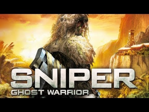 Видео № 0 из игры Sniper Ghost Warrior (Снайпер Воин Призрак) (Б/У) [PS3]