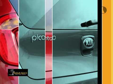 Kia Picanto 1.2 CVVT ExecutiveLine | 86PK | PDC | Led | 5-Drs | Bezichtiging op afspraak!