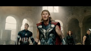 Avengers: Age of Ultron - TV Spot 2