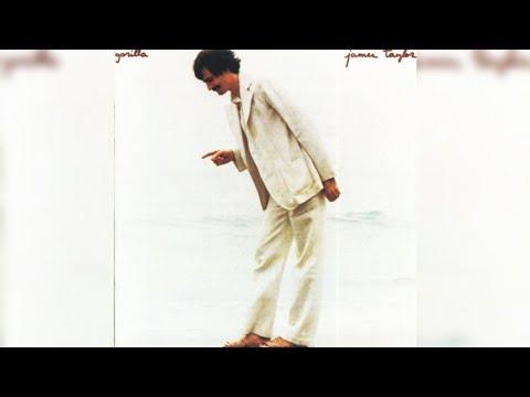 James Taylor - Mexico (Official Audio)