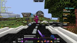 "UHC GAMES #2 ""Im trying"""