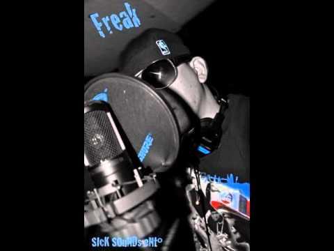 FREAK SPLASH - NO LIMITS FREESTYLE (2013)
