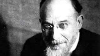Erik Satie - Trois Gymnopédies
