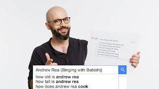 Binging with Babish Answers the Web's Most Searched Questions | WIRED