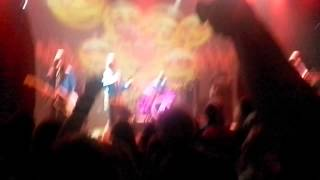 The Aquabats- Red Sweater (Live at House of Blues, Chicago, IL 5/1/2014)
