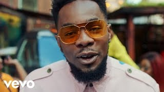 Patoranking   Suh Different (Official Video)