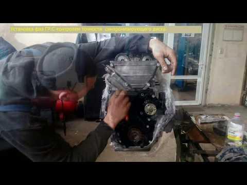 ГАЗ-69_'Реанимация' ДВИГАТЕЛЯ змз-406 для ГАЗ-69'СУПЕР ДРАЙВ'#3