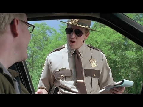 Super Troopers 2: The Making of 'Meow'