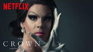 The Crown   Queens of Netflix: Jezebel Bardot   Netflix