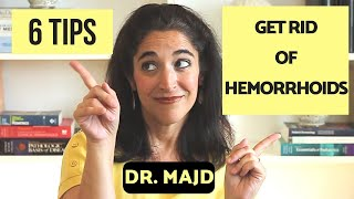 6 Home Hemorrhoid Treatment Tips  - How Doctors Treat Hemorrhoids