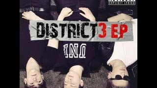 Chasing Silhouettes - District3 Lyrics