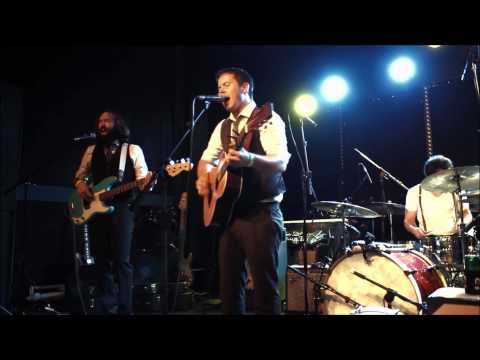 The Chorderoys - Texalina (Live at Antone's)
