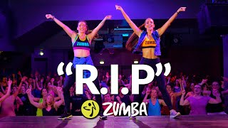 R.I.P.   Sofia Reyes (feat. Rita Ora & Anitta)  Zumba® Choreo By Alix & Audrey