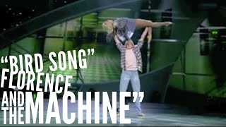 "Florence and the Machine ""Bird Song"" SYTYCD Танцюють всi! 4 Choreography by Derek Mitchell"