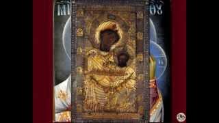 Молитва от бездетности и бесплодия.