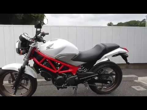 VTR タイプLD/ホンダ 250cc 埼玉県 リバースオートさいたま