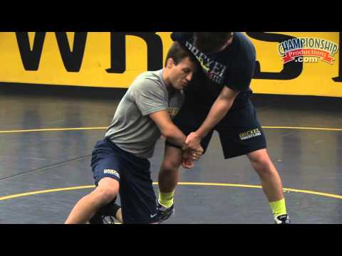 Single Leg Finishes: From the Feet to the Mat