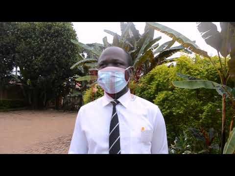 Uganda registers ninth COVID-19 death