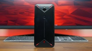 ZTE nubia Red Magic 3 First Impressions