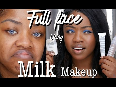 Liquid Strobe by Milk Makeup #3