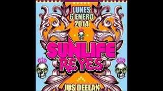 DANIEL AGUAYO @ SUNLIFE REYES SESIÓN