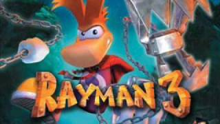 Madder by Groove Armada (Full Version) - Rayman 3 Main Theme