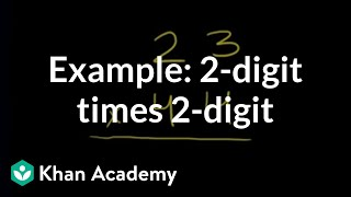 Multiplying Whole Numbers and Applications 2