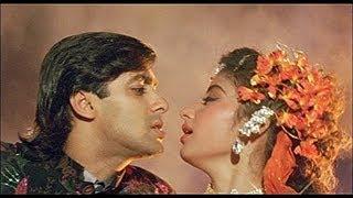 Salman Khan Songs - Aankhon Mein Bandh -Manisha Koirala