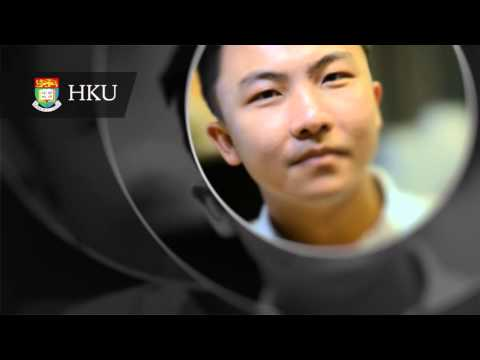 HKU - Creating a Healthier World