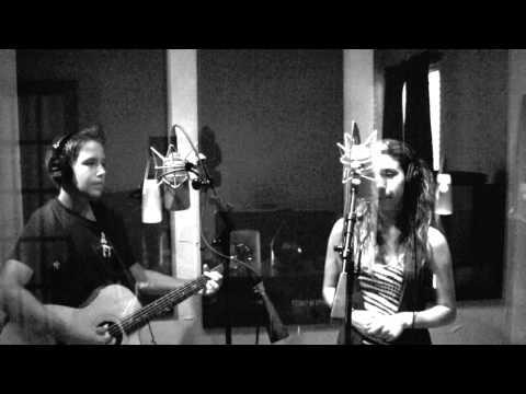 Out of Goodbyes - Maroon 5 (Jacob Whitesides & Porshia Moran cover)