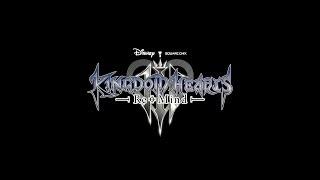 Kingdom Hearts 3 ReMind ALL CUTSCENES