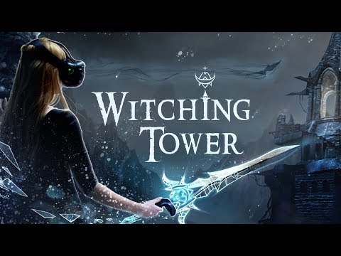 Witching Tower VR | Gameplay thumbnail