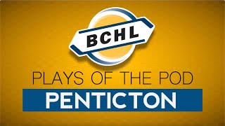 Plays of the Pod 2020-21: Penticton