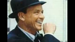 Frank Sinatra - I Think I'm Gonna Make It All The Way
