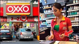 10 SECRETOS de OXXO que NO QUIERE que SEPAS... 2019