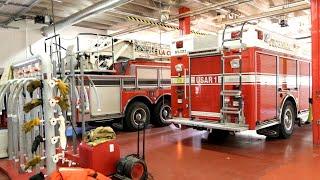 A Closer Look: La Crosse Fire Department