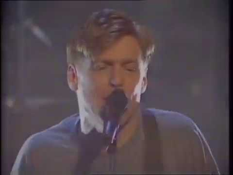 Bryan Adams - All I Want Is You - Top Of The Pops - Thursday 9 July 1992