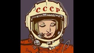 Ya Kosmonaut cosmonaut mode 1-gra komputerowa