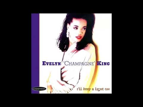 EVELYN KING - In It For Me (RnB/Swing)
