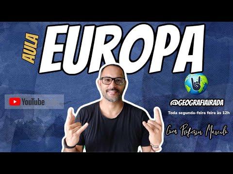 Europa -Geografiairada.com