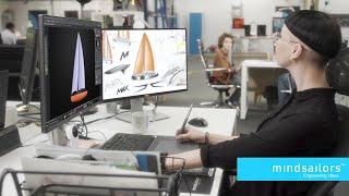 Mindsailors Industrial Design - Video - 1