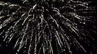 preview picture of video 'Feuerwerk Lichterfest Bad Alexandersbad 2013'